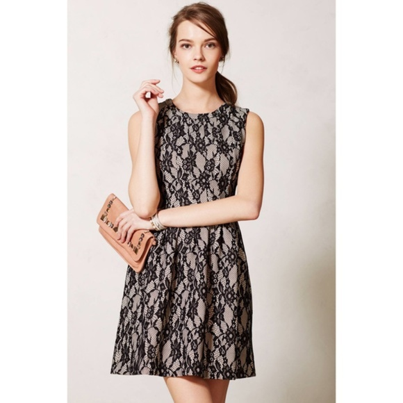 Anthropologie Dresses & Skirts - Anthropologie HD in Paris Violante Lace Dress